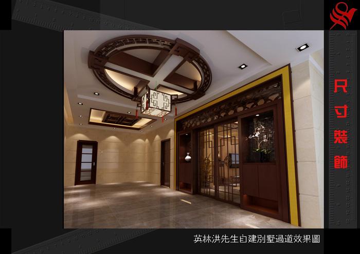 英林自建别墅-泉州市尺寸装饰设计工程有限公司-泉州